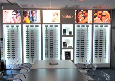 SÁFILO Showroom
