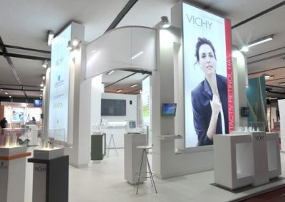 Stand L´OREAL