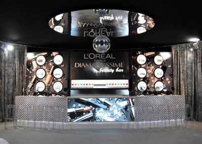 L´OREAL Paris Booth 2