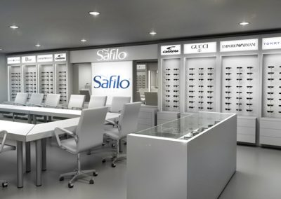 Sáfilo Showroom 2