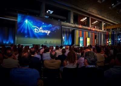 Disney License Meeting 2018